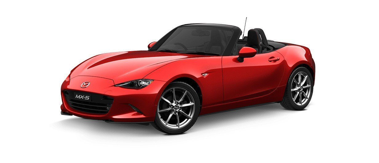 mazda mx 5 iv 1 5 skyactiv g 131 hk ny bil findleasing. Black Bedroom Furniture Sets. Home Design Ideas