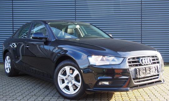 Audi A4 2.0 TDI - 120 hk