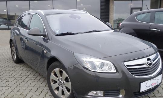 Opel Insignia Sports tourer 2,0   CDTI 130 hk ecoFLEX Cosmo