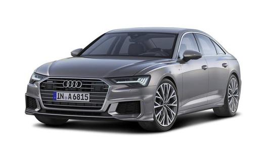 Audi A6 2.0 TDI 204 hk  S tronic NY MODEL - NY BIL