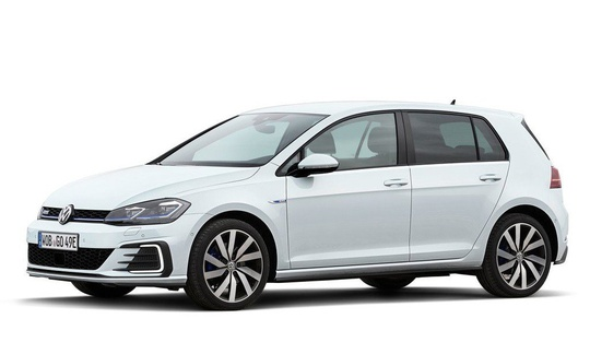 VW Golf 1,5 TSI EVO ACT BlueMotion Comfortline