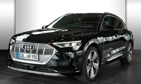Audi e-tron Audi e-tron 55 quattro ACC B&O Matrix HUD Pano 360