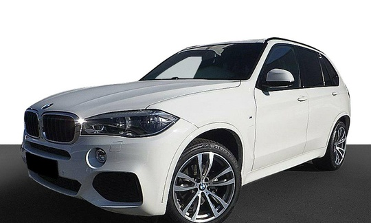 BMW X5 xDrive30d M-Sport | Head-Up Navi LED AHK