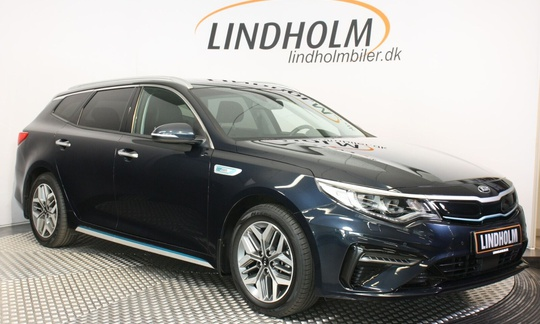 Kia Optima PHEV SW aut.