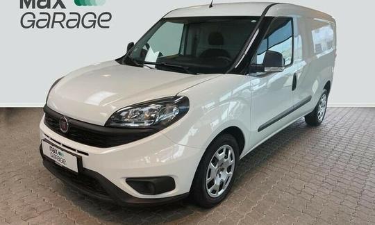 Fiat Doblo Cargo 1,6 MJT 120 L2 2019