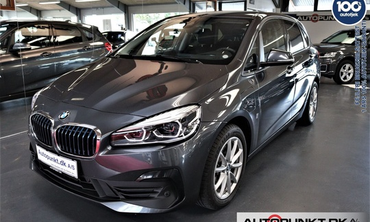 BMW 225xe 1,5 Active Tourer Advantage aut. 5d