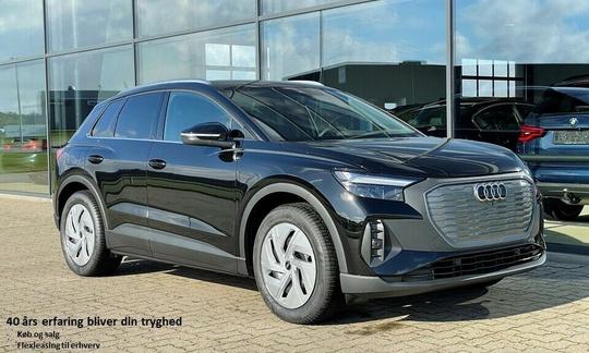 Audi Q4 e-tron 35 5d