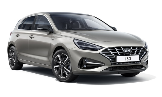 Hyundai i30 1,0 T-GDi
