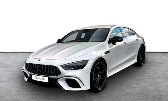 Mercedes leasing