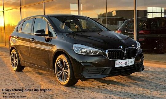 BMW 225xe 1,5 Active Tourer Sport Line aut. 5d