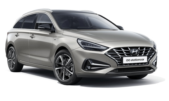 Hyundai i30 Stc. 1,0 T-GDi Essential