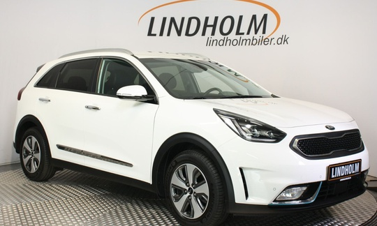 Kia Niro PHEV Advance DCT