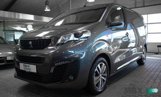 Peugeot Expert 2,0 BlueHDi 180 L2 Ultimate EAT6 2019