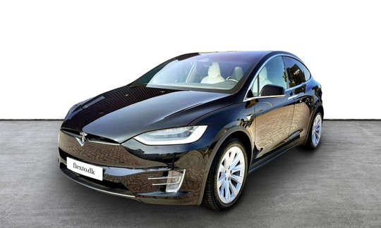 Tesla leasing
